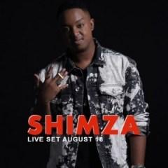 Dj Shimza - Live At Greece (August 2018)